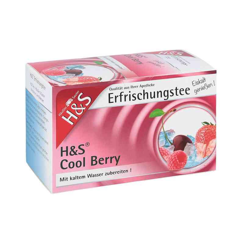 H&s Cool Berry Filterbeutel  bei apotheke.at bestellen
