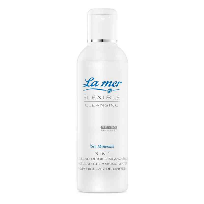 La Mer Flexible Cleansing Miz.-reinigungswass.o.p. bei apotheke.at bestellen