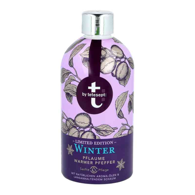 T By tetesept Schaumbad Winter  bei apotheke.at bestellen