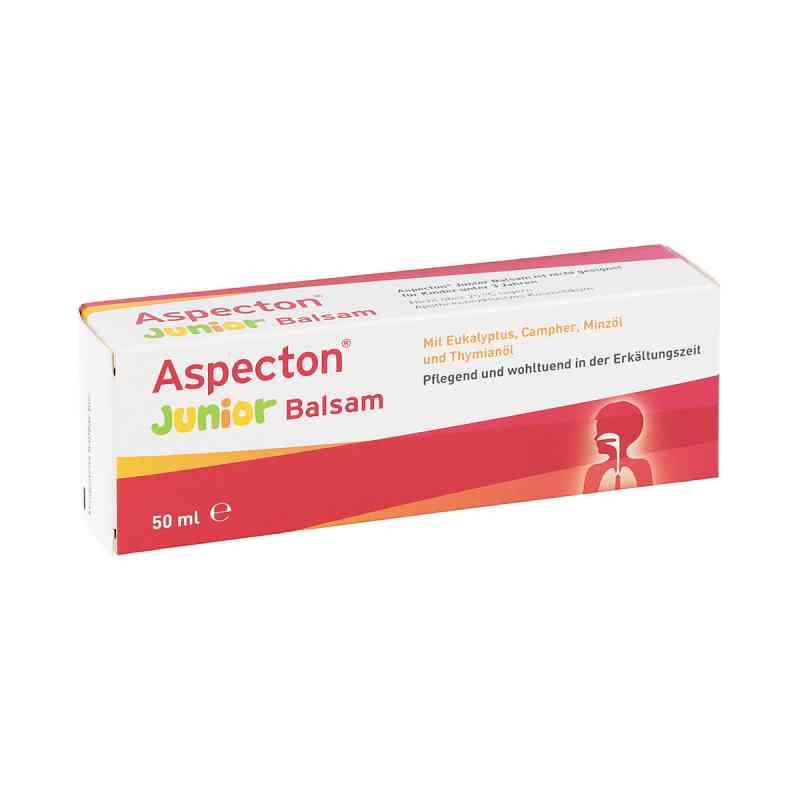 Aspecton Junior Balsam  bei apotheke.at bestellen