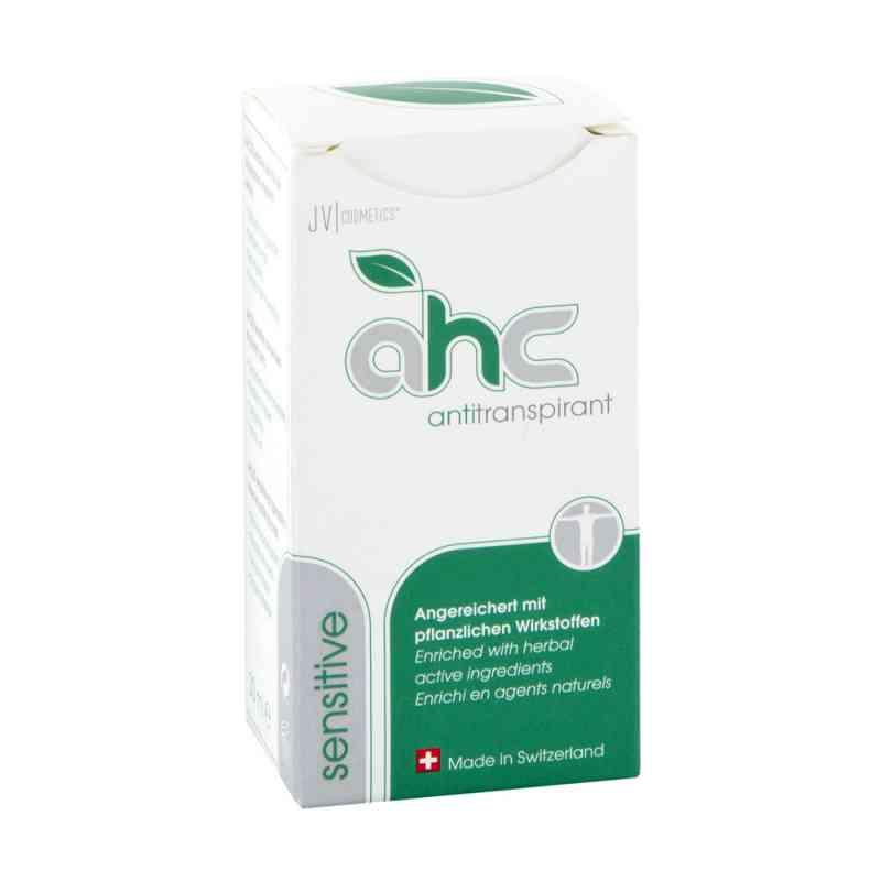 Ahc sensitive Antitranspirant flüssig  bei apotheke.at bestellen