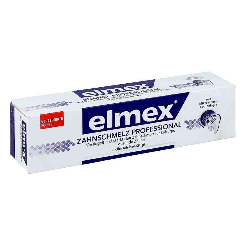 Elmex Zahnschmelzschutz Professional Zahnpasta  bei apotheke.at bestellen