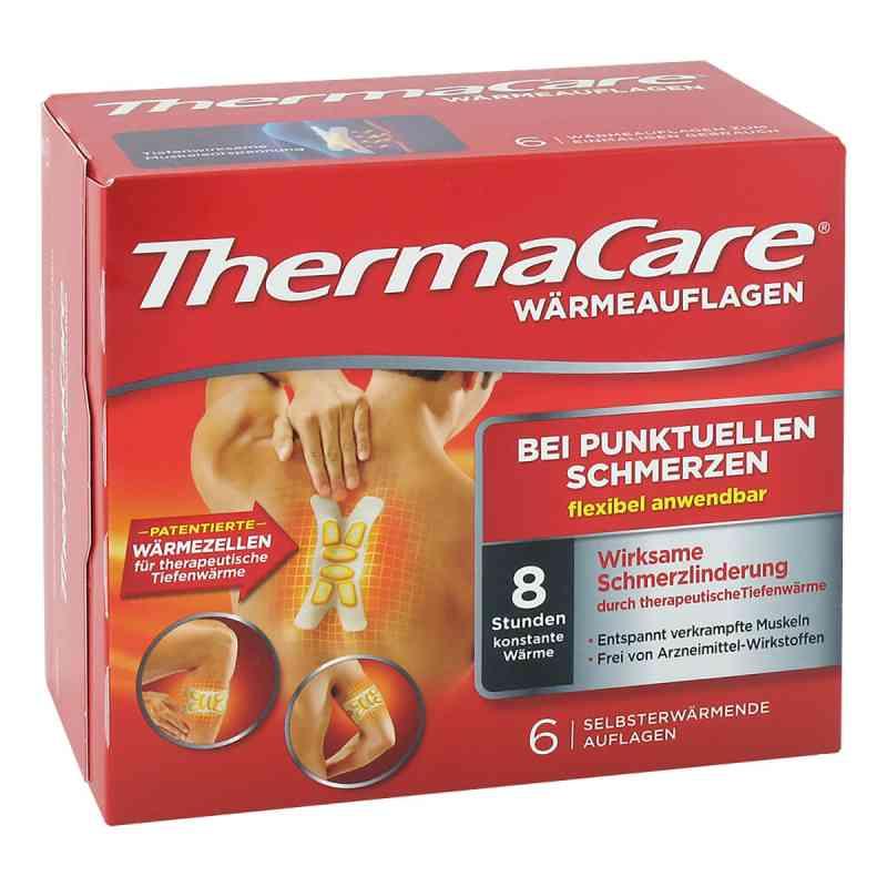 Thermacare flexible Anwendung  bei apotheke.at bestellen
