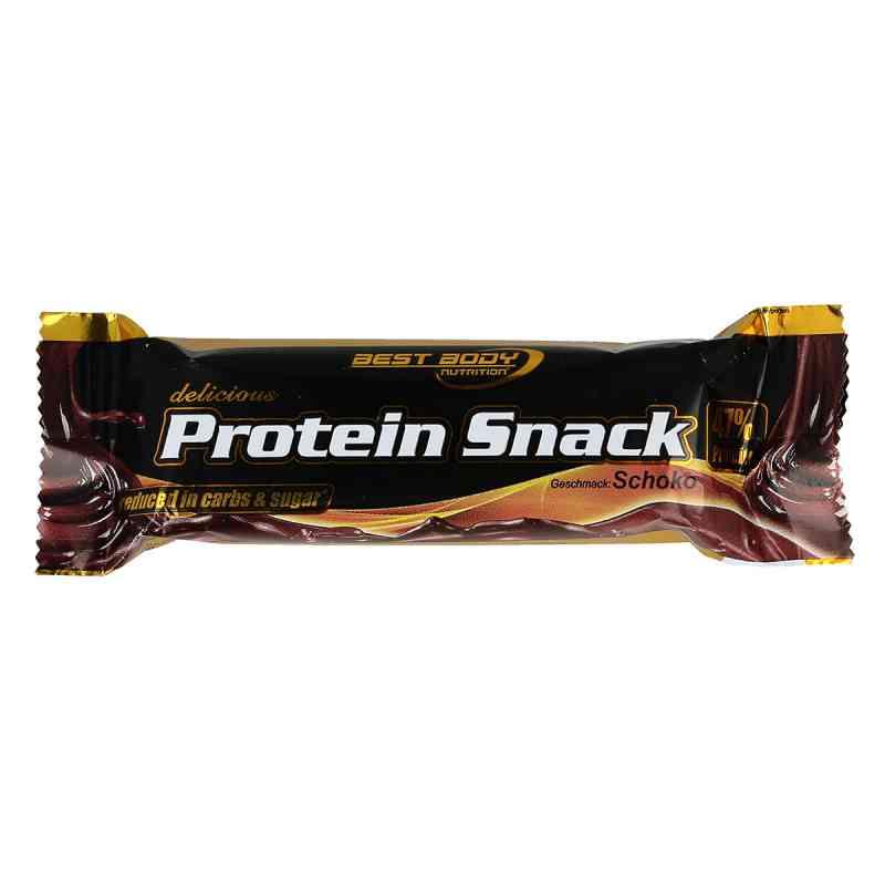 Bbn Protein Snack Riegel Schoko bei apotheke.at bestellen