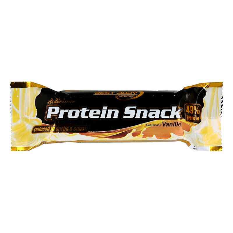 Bbn Protein Snack Riegel Vanille  bei apotheke.at bestellen