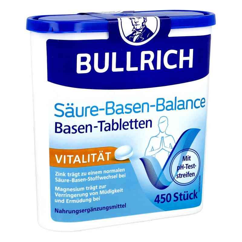 Bullrich Säure Basen Balance Tabletten bei apotheke.at bestellen