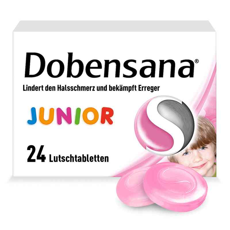 Dobensana Junior 1,2mg/0,6mg bei apotheke.at bestellen