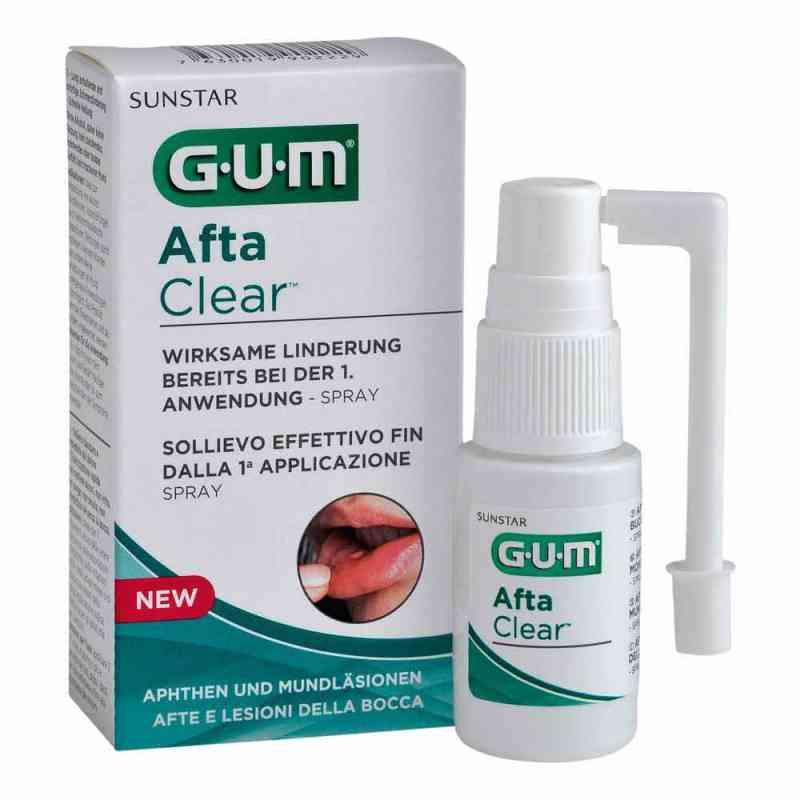 Gum Afta Clear Spray bei apotheke.at bestellen