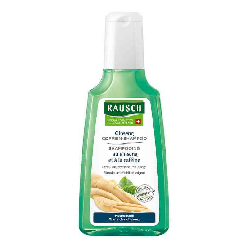 Rausch Ginseng Coffein Shampoo bei apotheke.at bestellen