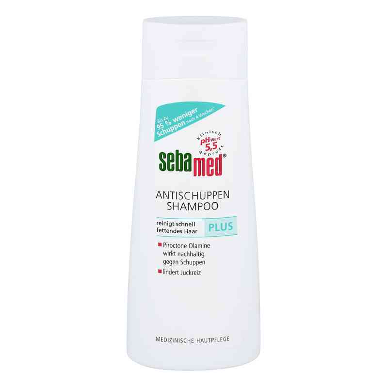 Sebamed Anti Schuppen Shampoo Plus  bei apotheke.at bestellen