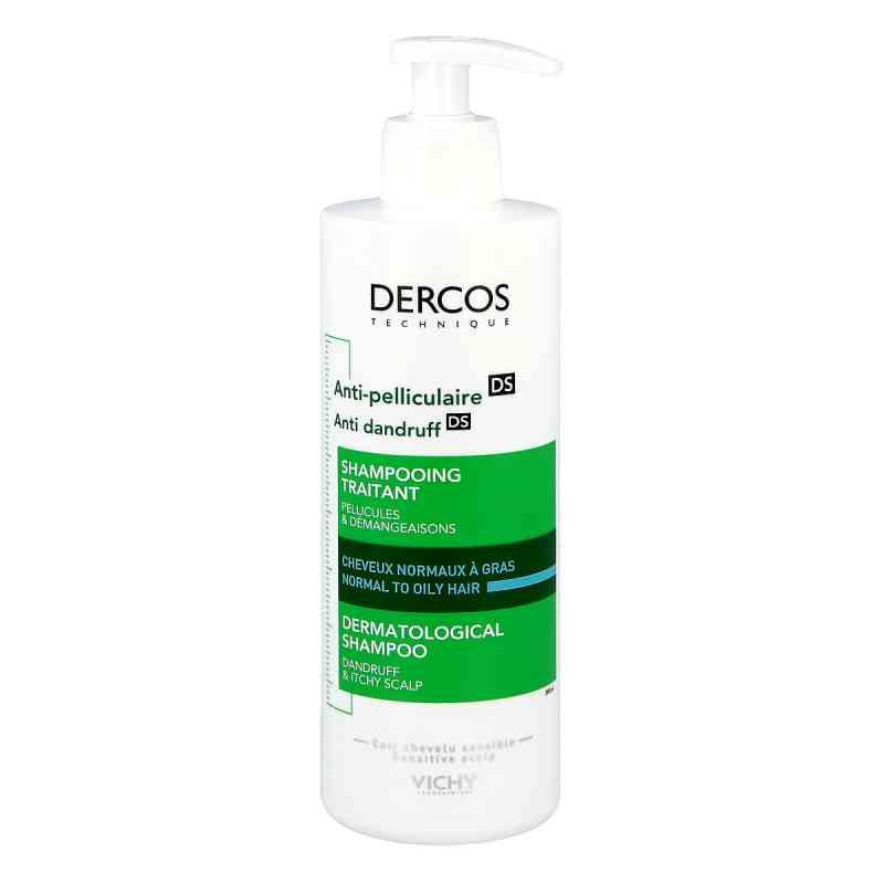 Vichy Dercos Anti-schuppen Shampoo fett.Kopfhaut bei apotheke.at bestellen