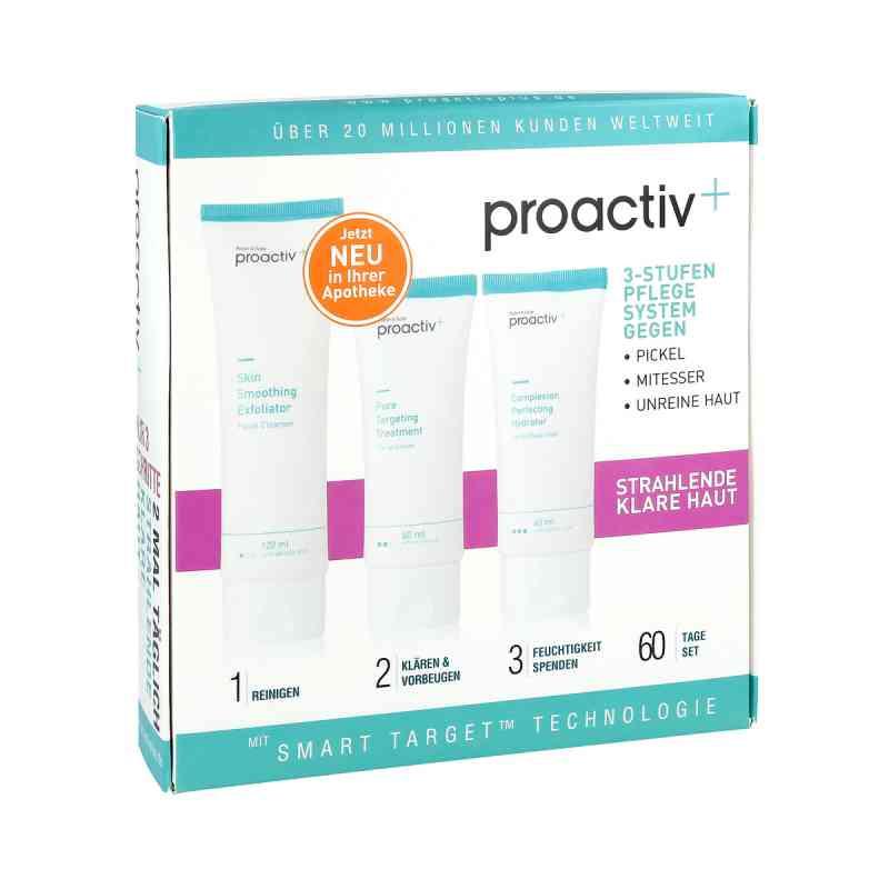 Proactiv+ Set 3 Tuben  bei apotheke.at bestellen