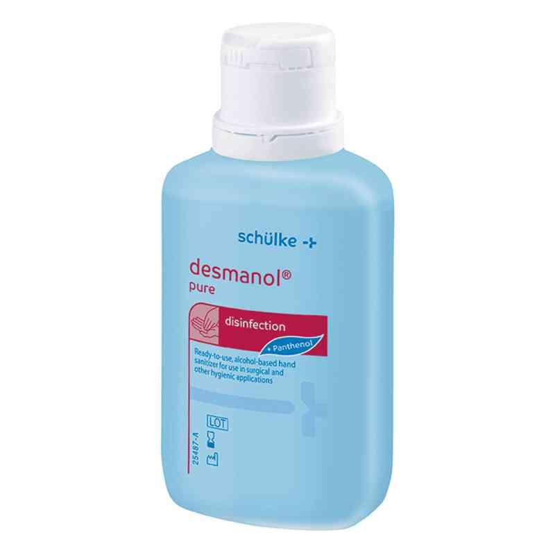 Desmanol pure Händedesinfektion Lösung bei apotheke.at bestellen
