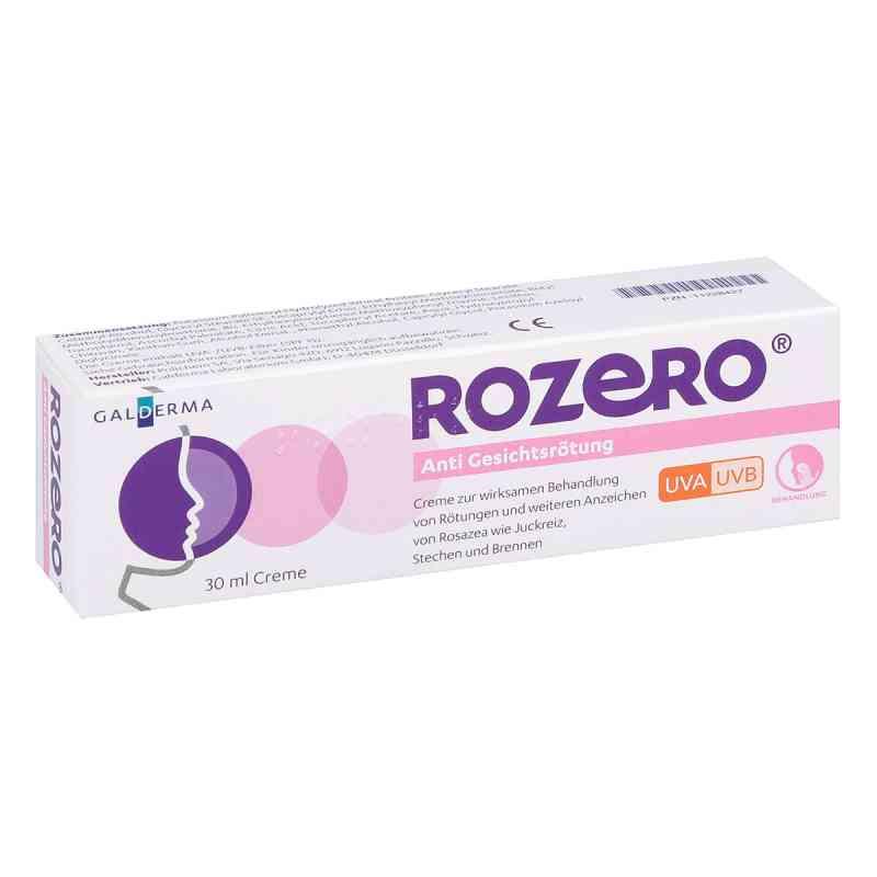 Rozero Anti Gesichtsrötung Creme bei apotheke.at bestellen