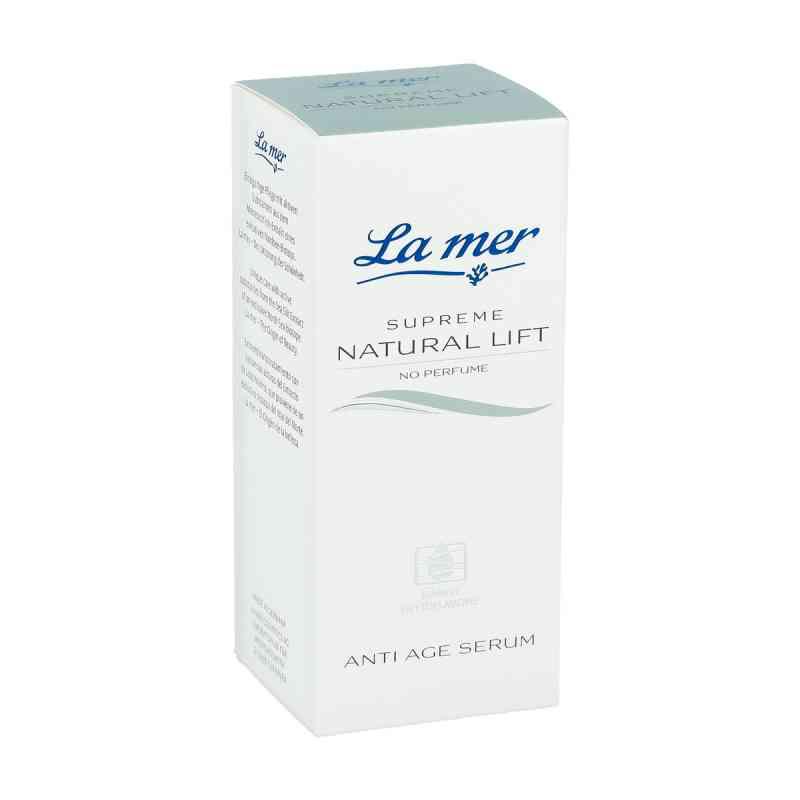 La Mer Supreme Nat.lift Antiage Serum ohne Parfum  bei apotheke.at bestellen