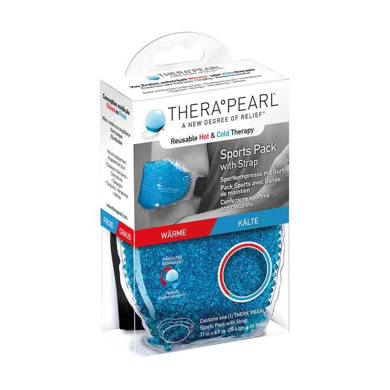 Thera°pearl Sport-kompresse mit Gurt warm & kalt  bei apotheke.at bestellen