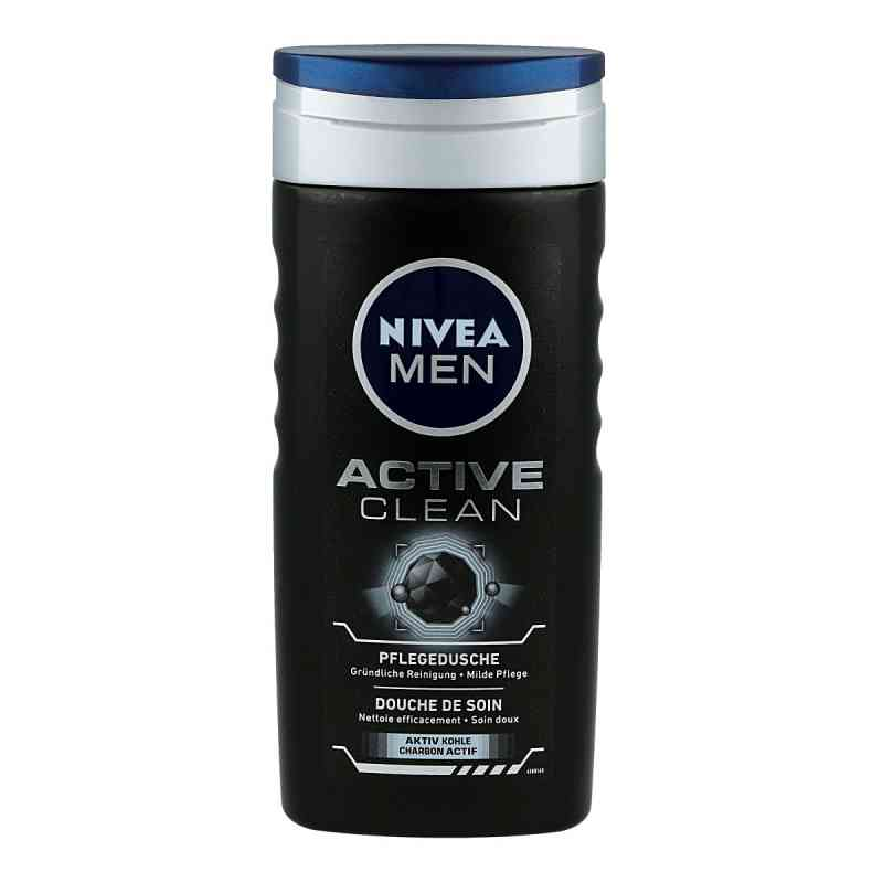 Nivea Men Dusche active clean  bei apotheke.at bestellen