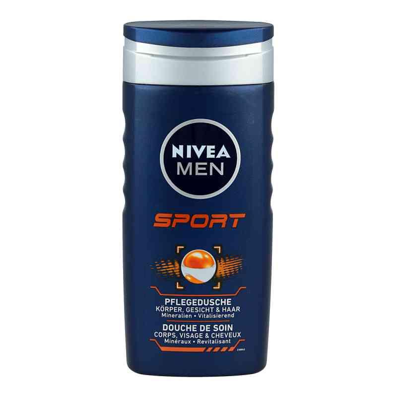 Nivea Men Dusche sport  bei apotheke.at bestellen