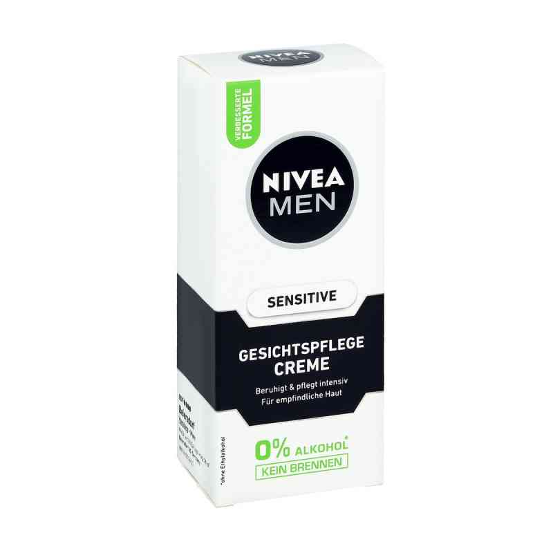 Nivea Men sensitive Gesichtspflege bei apotheke.at bestellen