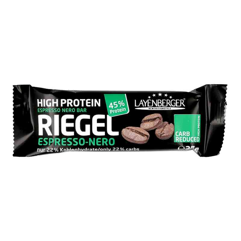 Layenberger Lowcarb.one Protein-riegel Espresso-n.  bei apotheke.at bestellen
