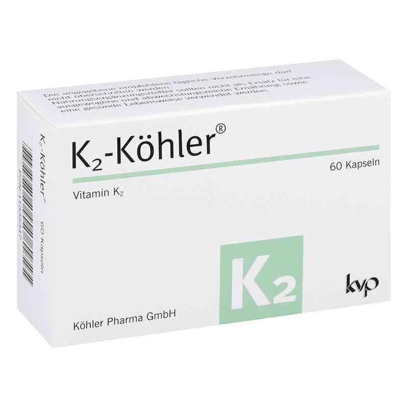K2-köhler Kapseln  bei apotheke.at bestellen