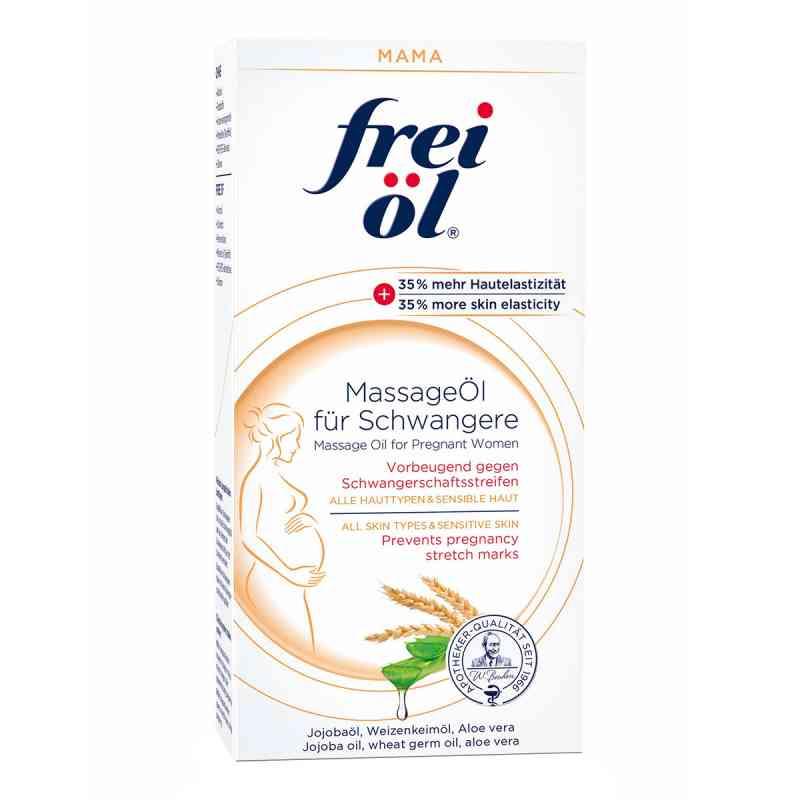 Frei öl Massageöl für Schwangere  bei apotheke.at bestellen