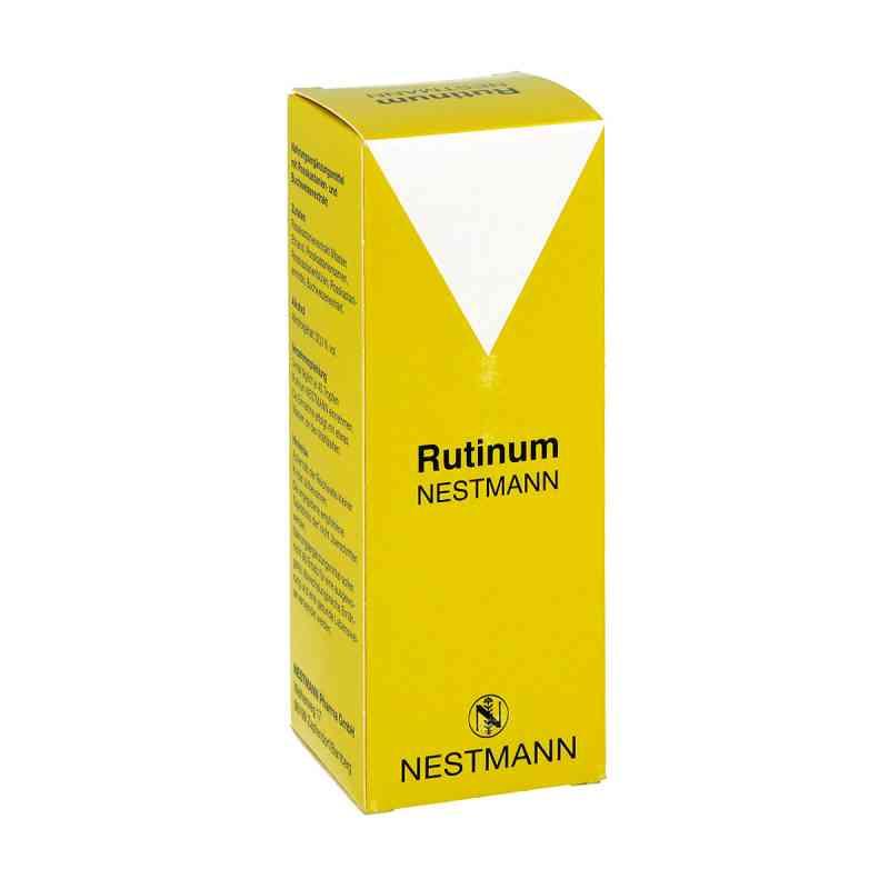 Rutinum Nestmann Tropfen  bei apotheke.at bestellen