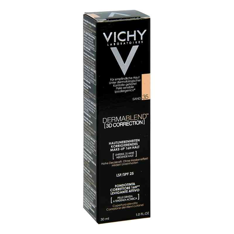 Vichy Dermablend 3d Make-up 35 bei apotheke.at bestellen