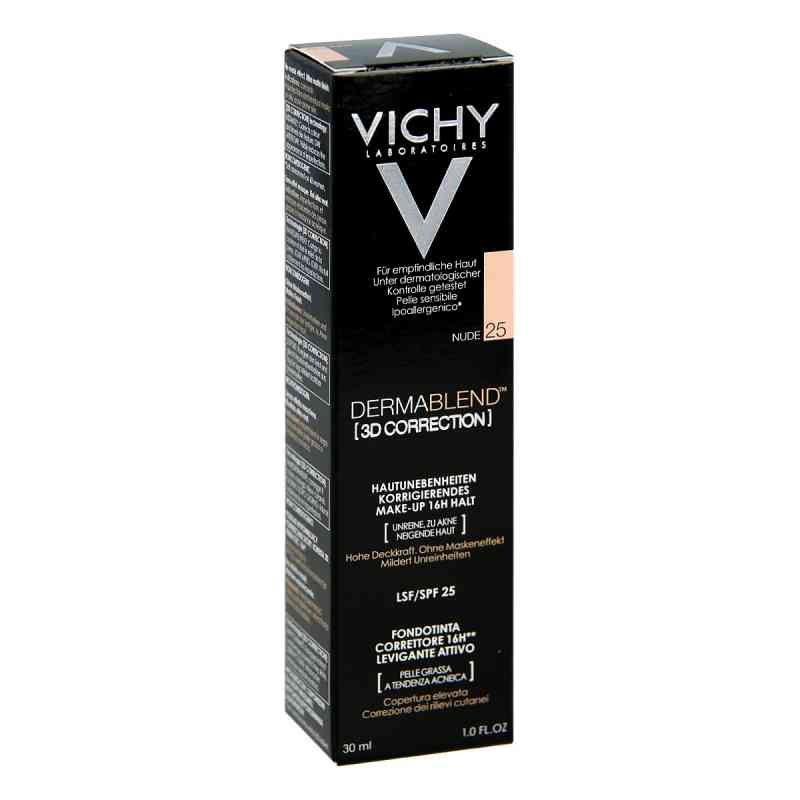 Vichy Dermablend 3d Make-up 25 bei apotheke.at bestellen