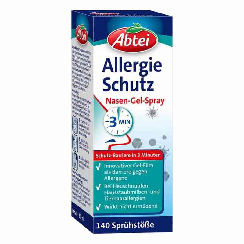 Abtei Allergie Schutz Nasen-gel-spray bei apotheke.at bestellen