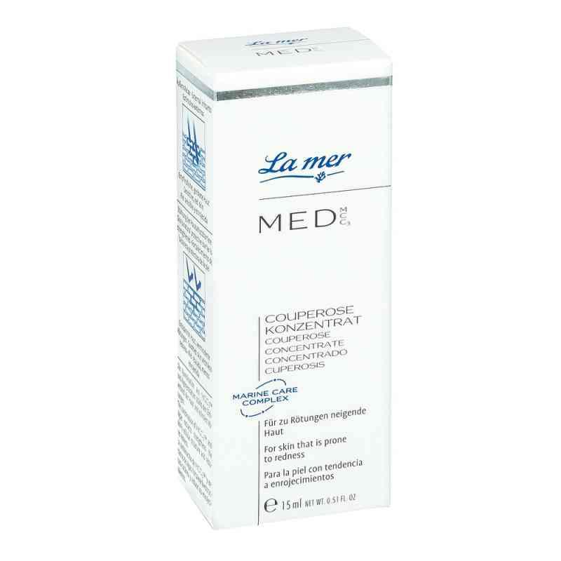 La Mer Med Couperose Konzentrat ohne Parfüm  bei apotheke.at bestellen