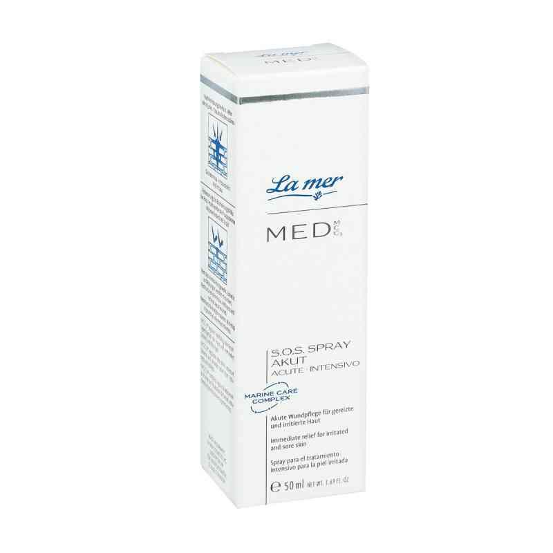 La Mer Med S.o.s.akut Spray ohne Parfüm bei apotheke.at bestellen