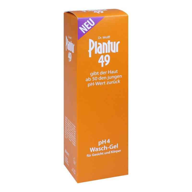Plantur 49 pH4 Wasch-gel  bei apotheke.at bestellen