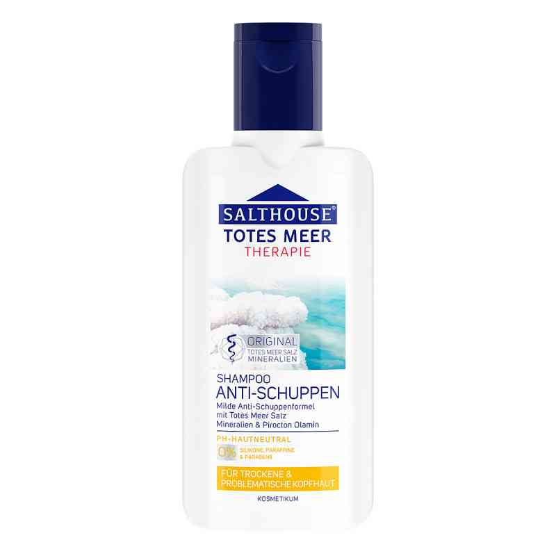 Salthouse Tm Therapie Anti-schuppen Shampoo bei apotheke.at bestellen