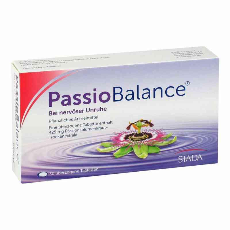 PassioBalance  bei apotheke.at bestellen
