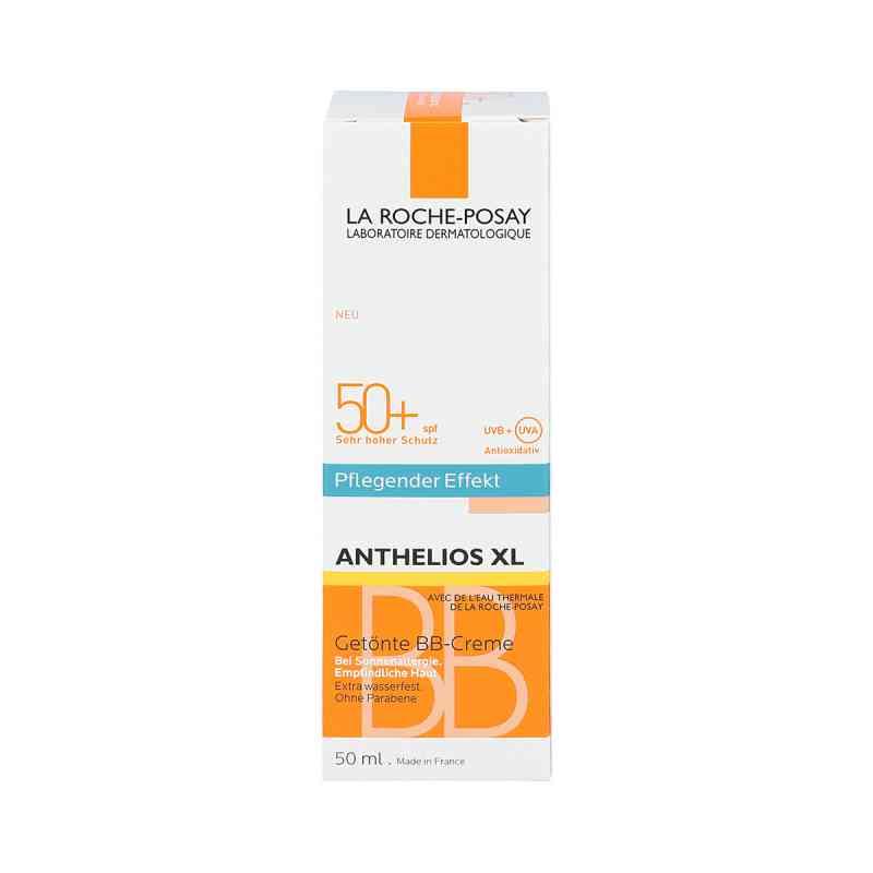 Roche Posay Anthelios Xl Bb Creme Lsf 50+ / R bei apotheke.at bestellen