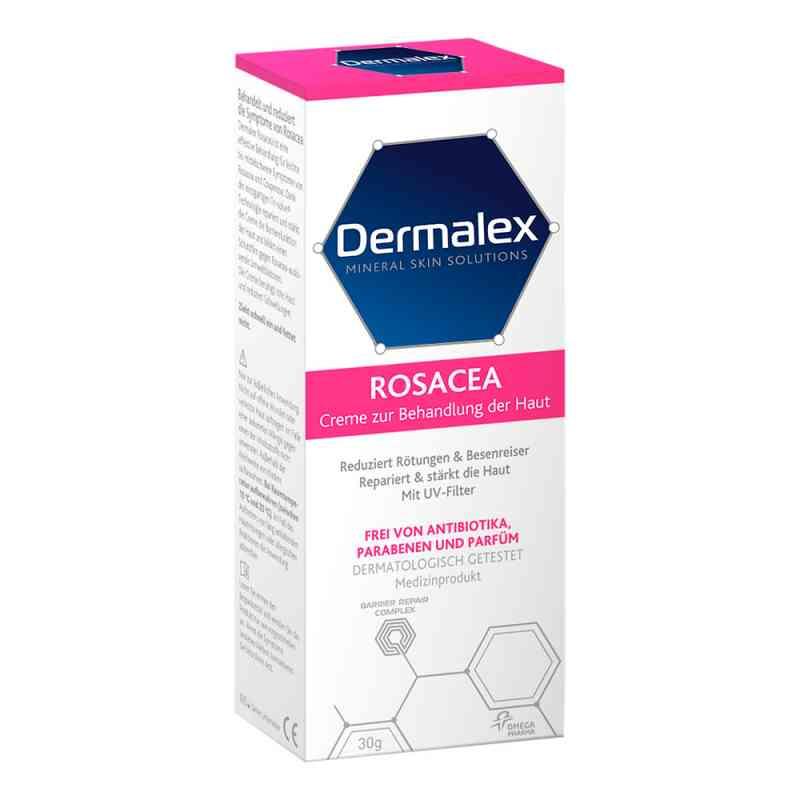 Dermalex Rosacea Creme  bei apotheke.at bestellen