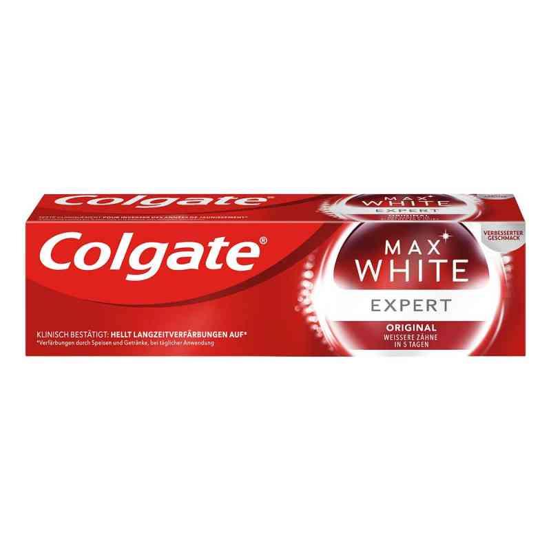 Colgate Max White Expert White Zahnpasta bei apotheke.at bestellen