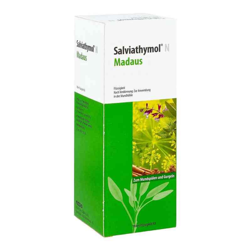 Salviathymol N Madaus Tropfen  bei apotheke.at bestellen