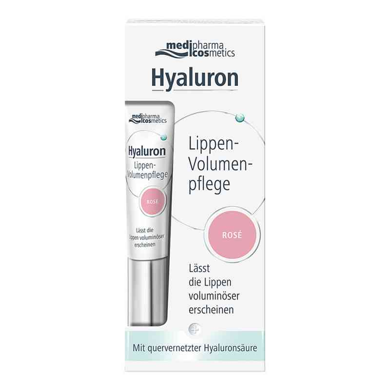 Hyaluron Lippen-volumenpflege Balsam  bei apotheke.at bestellen