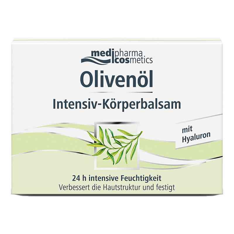 Olivenöl Intensiv-körperbalsam  bei apotheke.at bestellen