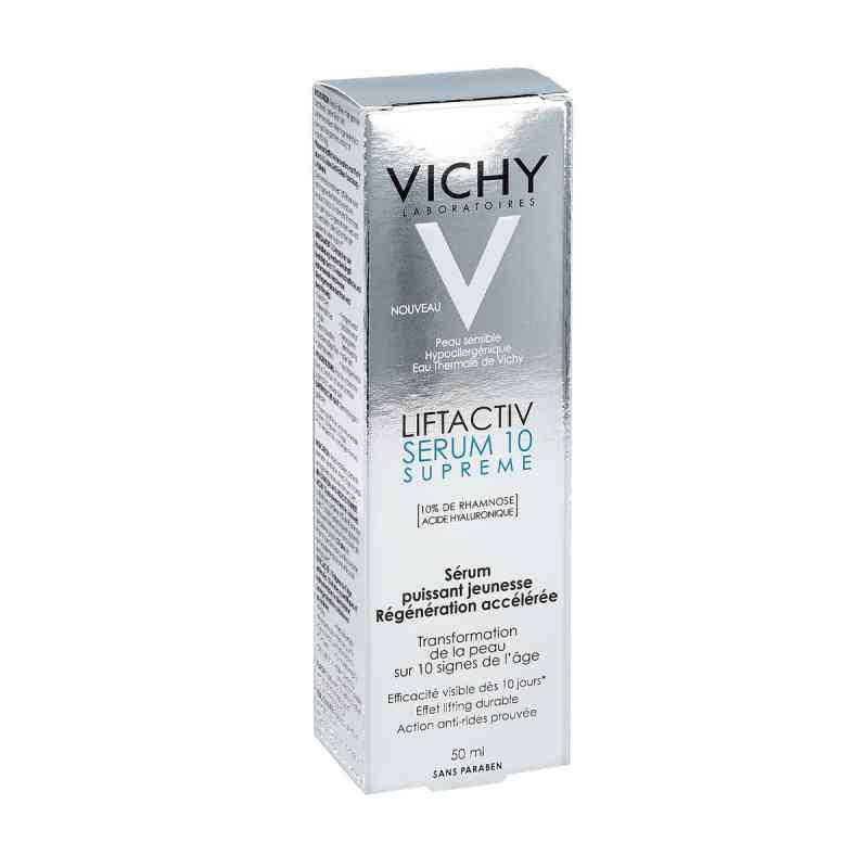 Vichy Liftactiv Supreme Serum 10 Konzentrat bei apotheke.at bestellen