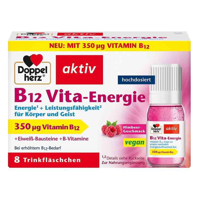 Doppelherz B12 Vita-energie Trinkampullen  bei apotheke.at bestellen