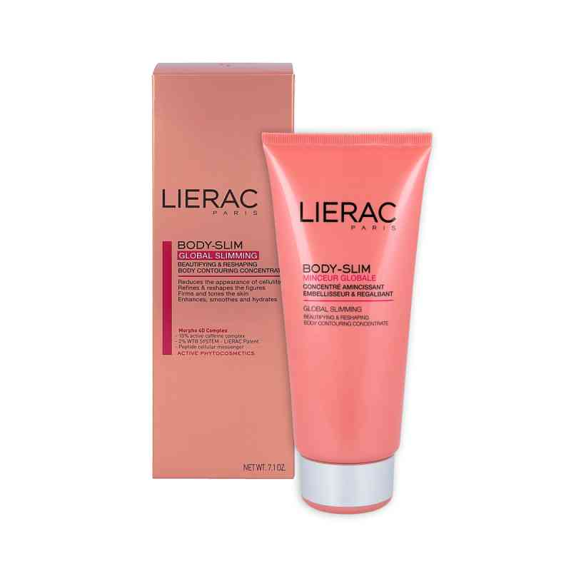 Lierac Body Slim Global Slimming Konzentrat bei apotheke.at bestellen