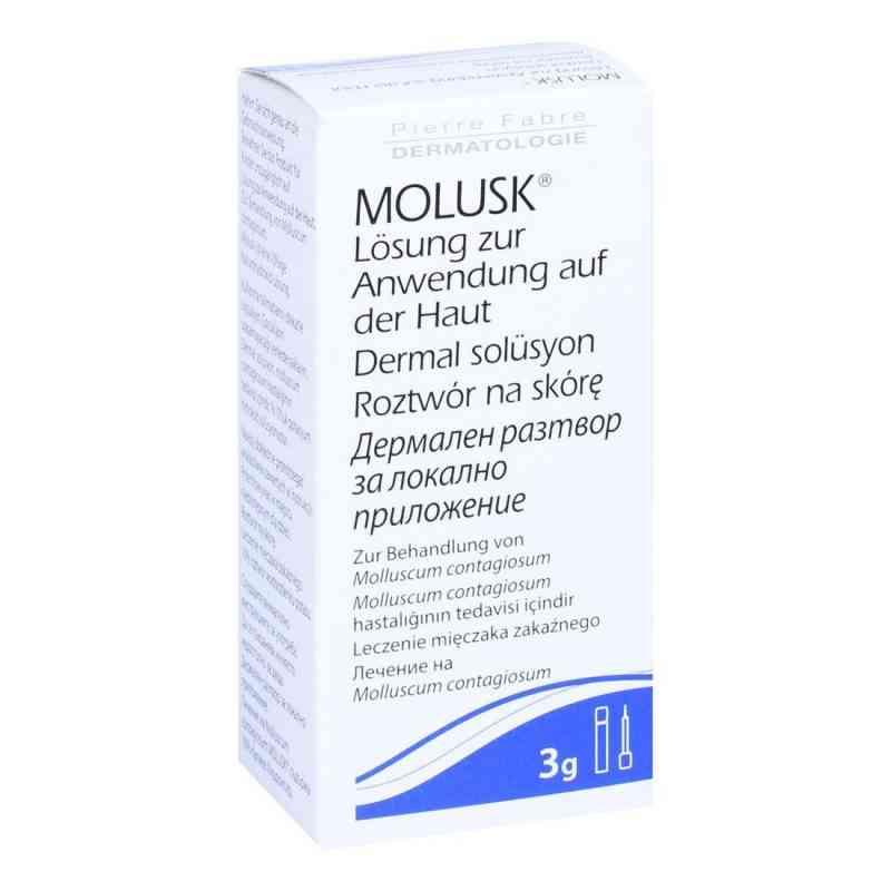 Molusk Lösung zur Anwendung auf der Haut  bei apotheke.at bestellen