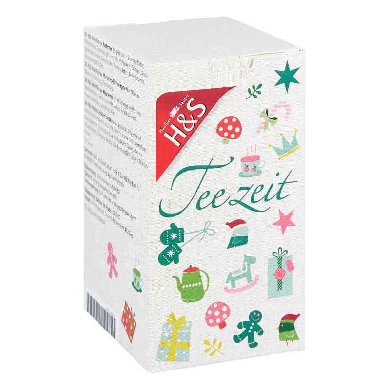 H&s Adventskalender Teezeit Filterbeutel bei apotheke.at bestellen