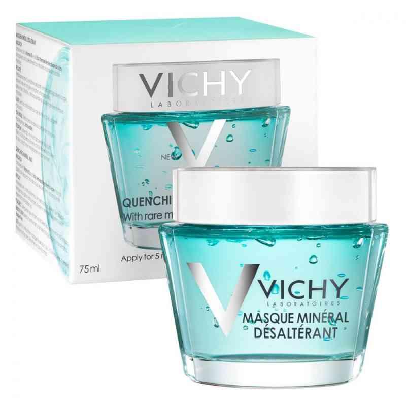 Vichy Maske feuchtigkeitspendend  bei apotheke.at bestellen