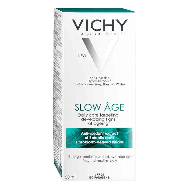 Vichy Slow Age Fluid  bei apotheke.at bestellen