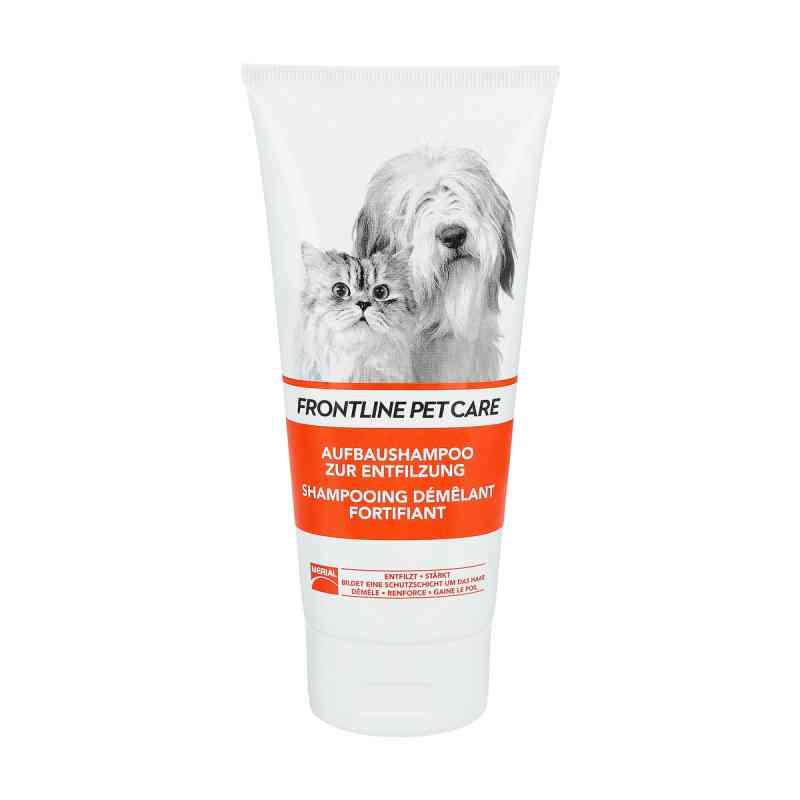 Frontline Pet Care Aufbaushampoo zur, zum Entfilzung veterinär   bei apotheke.at bestellen