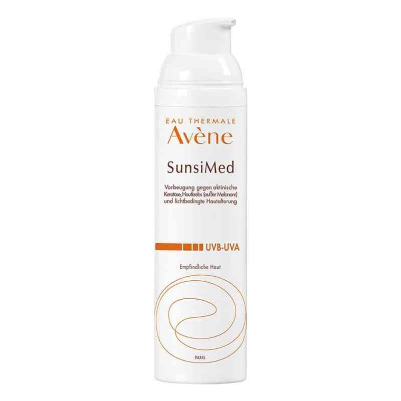 Avene Sunsimed Emulsion  bei apotheke.at bestellen